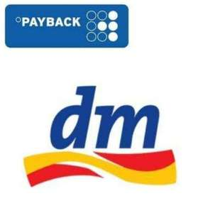 15fach Paybackcoupon, 40fach für Mixa-Produkte, bis zu 50fach auf Calgon und bis zu 55fach für Odol-med3- und Dr. Best-Produkte [dm]