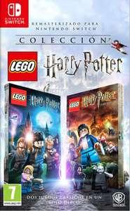 Lego Harry Potter Collection [Nintendo Switch] (Amazon.es) (Bestpreis?)