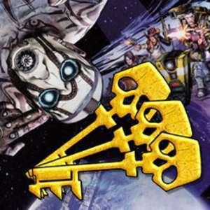10 Goldene Schlüssel für Borderlands Pre-Sequel (PS4, XBox One & PC)