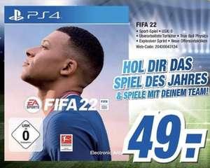 (Expert Ostdeutschland ) Fifa 22 PS4