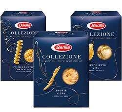 0,50€ Coupon für Barilla Collezione bis 31.12.2021
