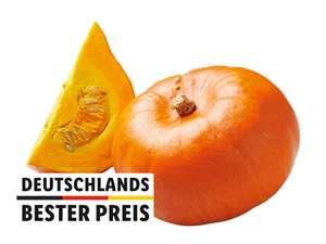 Lidl ab 04.10. : Hokkaido, deutscher Speisekürbis, Kilopreis, im Angebot bis Mittwoch 06.10.21