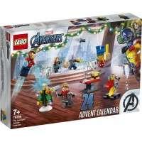 LEGO Marvel Super Heroes 76196 Avengers Adventskalender