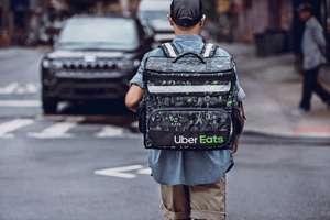 Uber Eats 25% Rabatt Gutschein