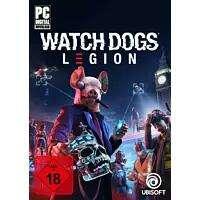[SATURN] Watch Dogs Legion (PC) Downloadcode