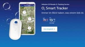 Top Angebot: o2 Smart Tracker