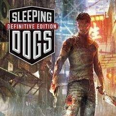 (PC) Sleeping Dogs: Definitive Edition - GOG (US VPN)
