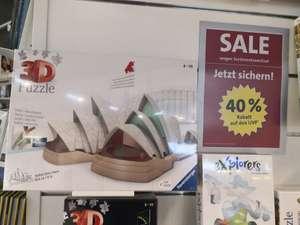 Ravensburger 40% auf die UVP (Lokal Stuttgart Flughafen)