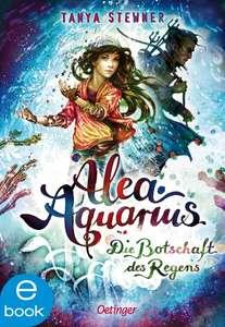 Ebook Alea Aquarius Band 5 und Band 6 (epub)