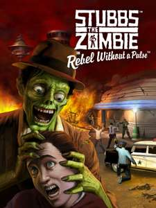 Stubbs the Zombie in Rebel Without a Pulse und Paladins Epic Pack kostenlos im Epic Games Store (ab 14.10.)