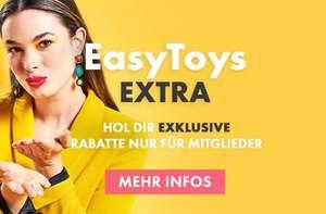 EasyToys 20% Gutschein ähnlich wie Eis oder Amorelie