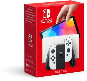 Nintendo Switch Oled bei Gamestop