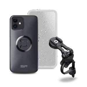 SP-Connect 20% Rabatt - Handyhalterungen für Motorrad, Fahrrad, Auto