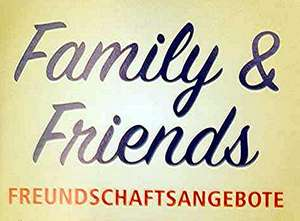 Real [Family & Friends] 29.10-30.10 | -30% Auf eScooter | Apple AirPods 2 [2019] 99,75€ Alle Angebote
