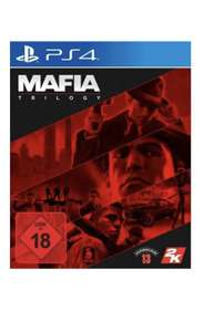 MAFIA TRILOGY - PlayStation 4 & XBox One   Abholung 16,99€   +PC