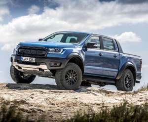 Privatleasing: Ford Ranger Raptor 4x4 (konfigurierbar) für 362€ (eff 383€) monatlich - LF:0,53