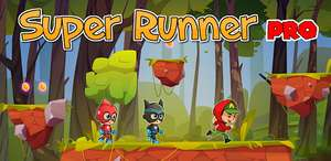 (Android) Super Runner {Pro} - Google Play