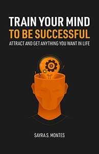 Kostenlose eBooks bei Amazon: z.B. Train Your Mind To Be Successful (Englisch)