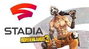 [Stadia Pro] Borderlands®3 free Weekend kostenlos spielen