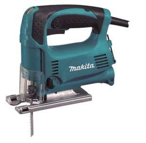 Makita 4329KX1 Stichsäge Elektronik-Pendelhub-Stichsäge mit Koffer