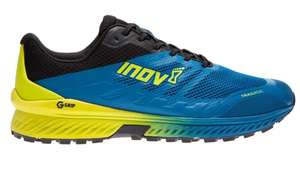 Herren und Damen Laufschuhe : Inov-8 TrailrocG 280 Gr. 42-46.5 bzw. 37.5-41.5 (Neutral, Trail, Daily Trainer, 280g, 8mm Sprengung)