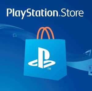 Neue Angebote im PlayStation Store [41/21] (nur Bestpreise)