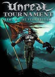 (PC) Unreal Tournament GOTY 1,79€ - GOG (US VPN)
