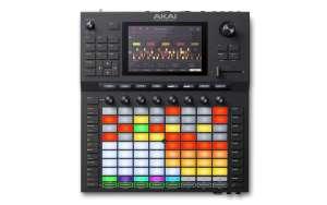 Akai FORCE, Standalone-System für Musikproduktion/DJ-Performance [Musikinstrumente]