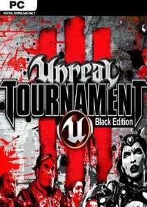 (PC) Unreal Tournament 3 Black 1,79€- CDkeys