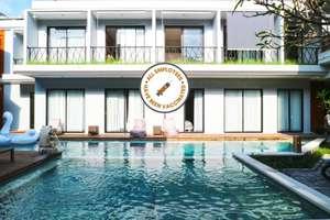 30 Tage Bali (Kuta) im 3* Gemini Star Hotel (Bewertung: 7,4) für 2,05 € / Person / Nacht