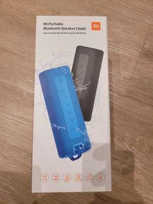 Xiaomi Mi Portable Bluetooth Speaker (16W) O2 Shops