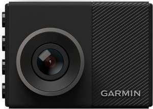 Garmin Dash Cam 45 FullHD Schnappschussfunktion, Fahrspurassistent, Go!-Alarm und Überwachungsmodus beim Parken