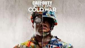 """Call of Duty: Black Ops Cold War & Warzone - Kampfpaket """"Fuhrpark"""" PS+ Playstation PS4 PS5"""