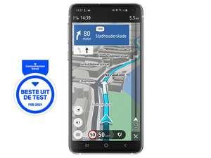 App-Gutschein: 3 Monate TomTom GO Navigation für iOS, Android & Huawei kostenlos