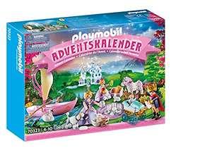 Playmobil Adventskalender Königliches Picknick im Park (70323) für 14€ (Amazon Prime)