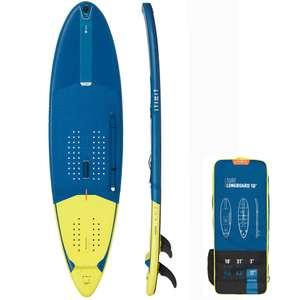 [Decathlon] ITIWIT SUP-Board aufblasbar Stand Up Paddle Surfen Longboard 500/10' 140 L