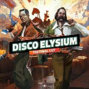 Disco Elysium - The Final Cut (Xbox One/Xbox Series X S) für 25,08€ (Xbox Store ISL)