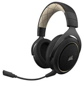 Corsair HS70 Pro Wireless Gaming Headset 7.1 Surround Sound cream für 69,90€ inkl. Versandkosten