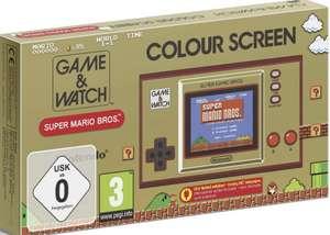 Nintendo Game und Watch: Super Mario Bros. [Lokal MM Wuppertal]
