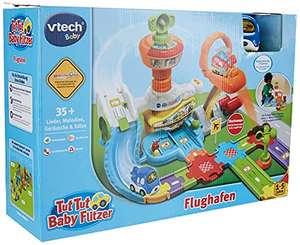 Vtech Tut Tut Babyflitzer Flughafen Spielgebäude für 23,09€ (Amazon Prime & Otto Lieferflat)