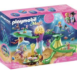Playmobil Magic Korallenpavillon 70094 - Prime