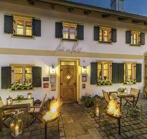 Ammersee: 2 Nächte für 238€ im 4* Romantik Hotel Chalet am Kiental im Doppelzimmer I gratis Storno I bis Mai 22