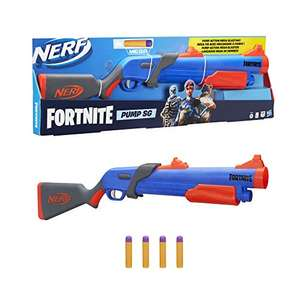 Hasbro Nerf Fortnite Pump SG Blaster (Prime)