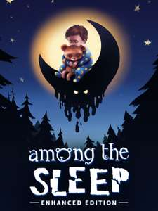 Among the Sleep kostenlos im Epic Games Store (ab 21.10.)