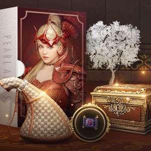 Black Desert: Ein besonderes Geschenkpaket DLC (Steam) kostenlos