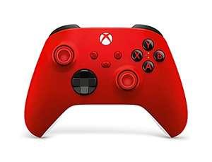 Microsoft Xbox Wireless Controller (2020) Pulse Red für 46,40€ (Amazon & Otto Lieferflat)