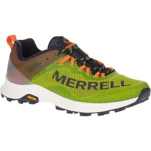 Herren Laufschuhe: bsw. Merrell MTL Long Sky drei Farben, Gr. 40-46 (Neutral, Trail, Daily Trainer, 275g, 8mm Sprengung) | Merrell Sale