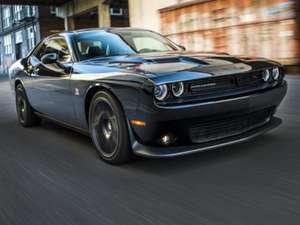 Autokauf: Dodge Challenger Scat Pack 6.4 / 492 PS als Neuwagen für 49.890€