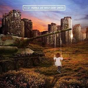 K.I.Z. - Hurra die Welt geht unter - Vinyl 2 LP [Prime] oder Abholung Media Markt