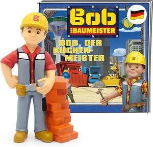 tonies - Hörfigur für die Toniebox: Bob der Baumeister (Müller)